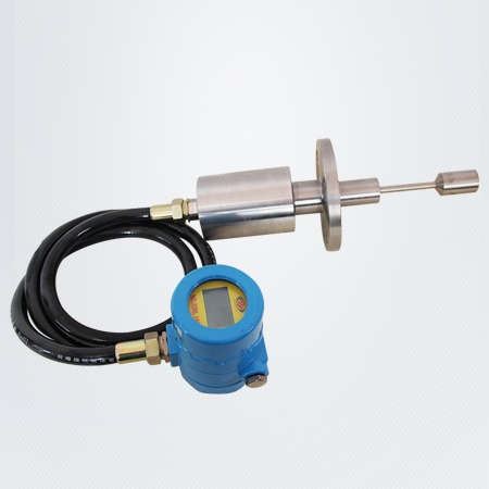 如何提高高压在线粘度计的测量精度?